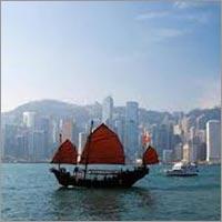 Hongkong Macau - 3N-4D Tour Service