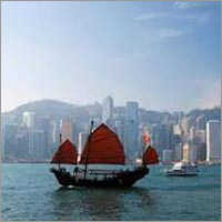 Hongkong Macau - 3N-4D Tour Packages