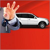 Car Booking Service