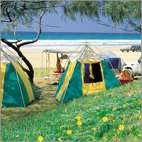 Camping Package Tour Packages