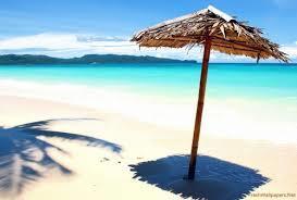 海滩游览服务