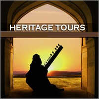 Heritage Tour Packages