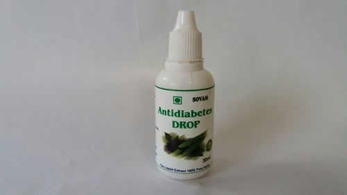 Antidiabetes drop