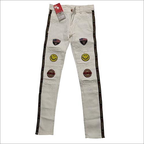 Boys Fancy Jeans