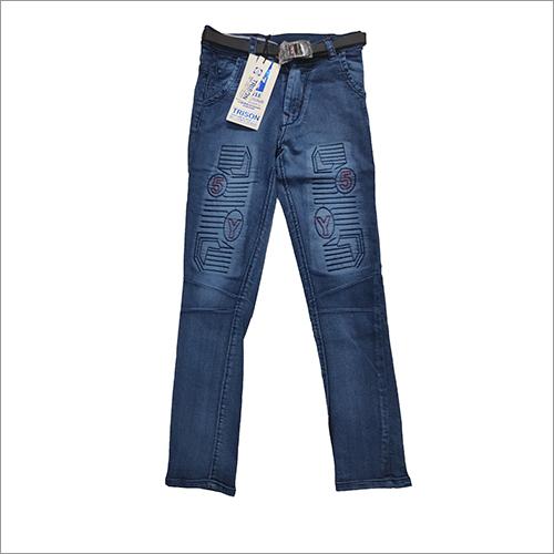 Boys Partywear Jeans