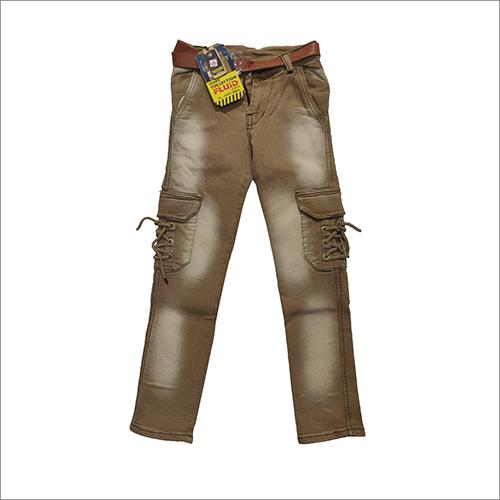 Boys Trendy Jeans