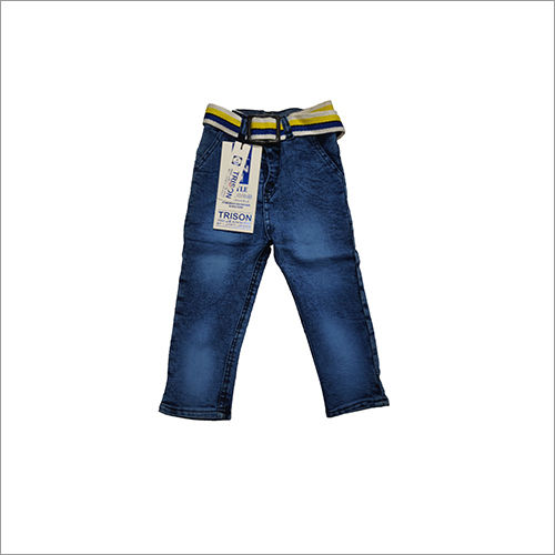 Kids Girls Capri