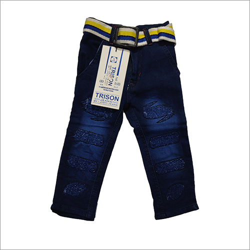 Kids Boys  Capri