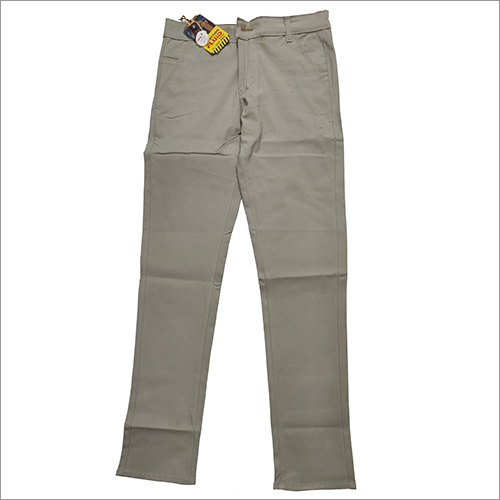 Mens Stretch Trouser