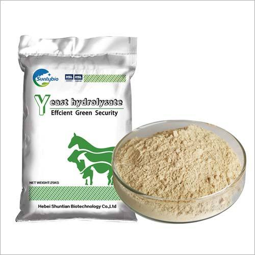 Microbial Fermented Feed Supplement