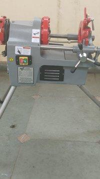 Electric Bar Threading Machine M10-M33