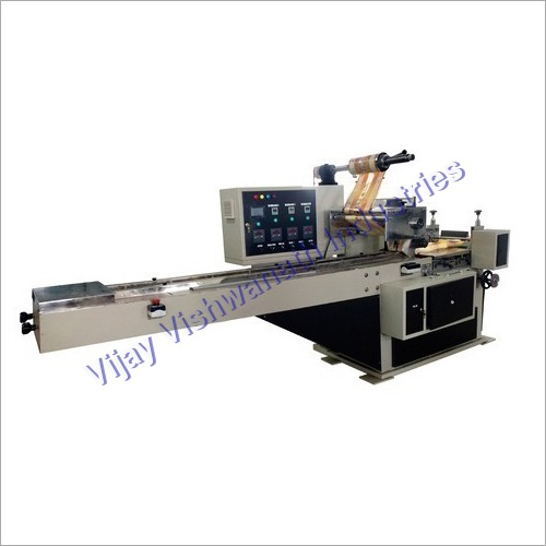 Automatic Chikki Packing Machine
