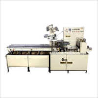 Electric Chikki Packing Machine