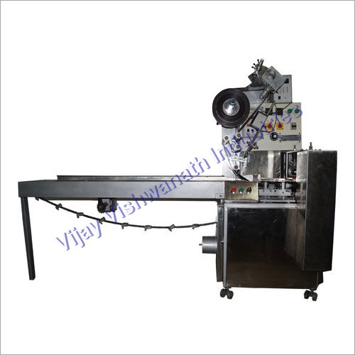 Iron Chikki Packing Machine