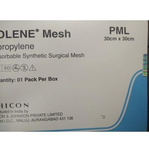 Ethicon Prolene Mesh (Pml)