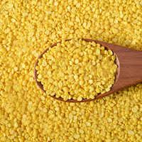 Yellow Split Mung Dal