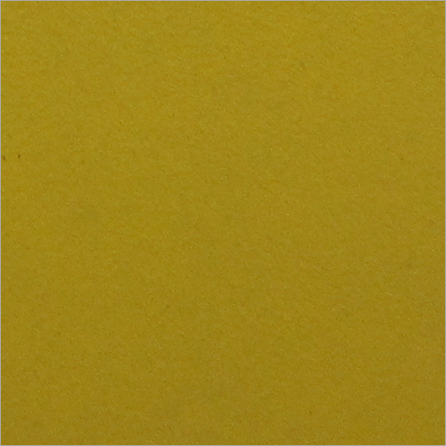 Yellow Pre Laminated MDF Sheet