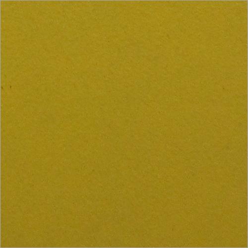Yellow Pre Laminated MDF Sheet