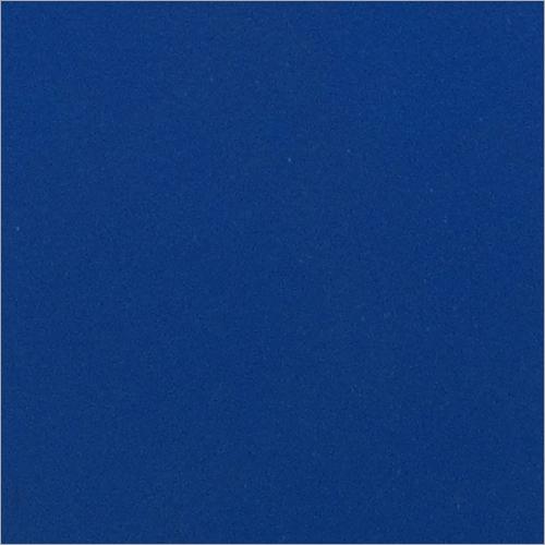 Ink Blue Pre Laminated MDF Sheet