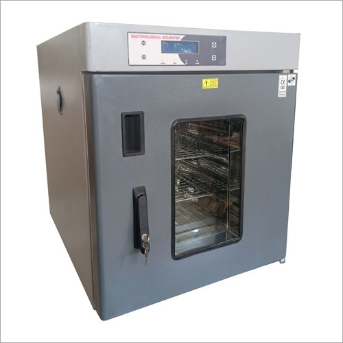 BOD INCUBATOR WITHOUT COMPRESSOR