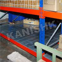 Carton Boxes Storage Rack