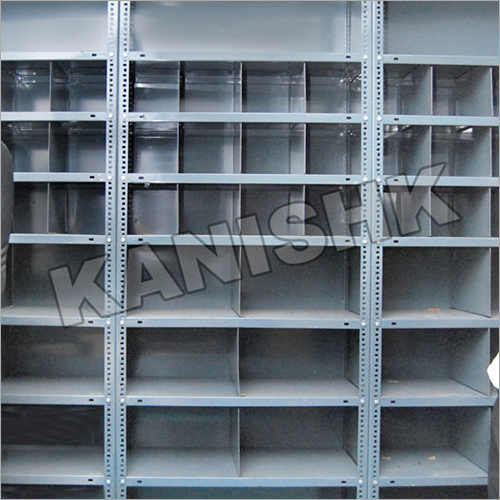 Slotted Angle Racks - Manufacturers & Suppliers, Dealers