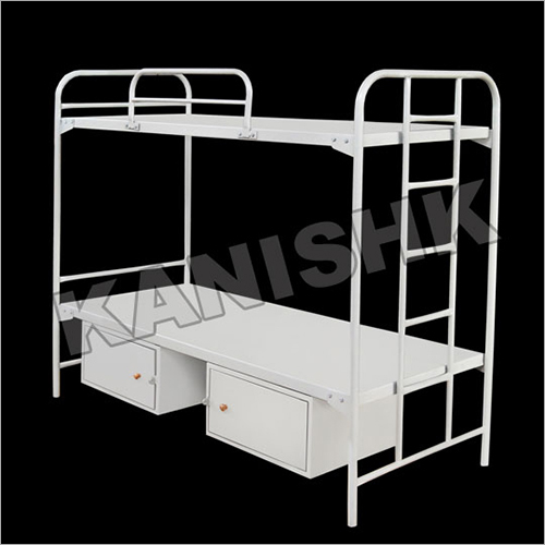 Stainless Steel Bunker Beds