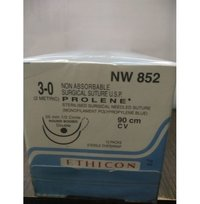 Ethicon Prolene(Polypropylene) Suture NW852