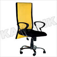 Classic High Back Revolving Chair