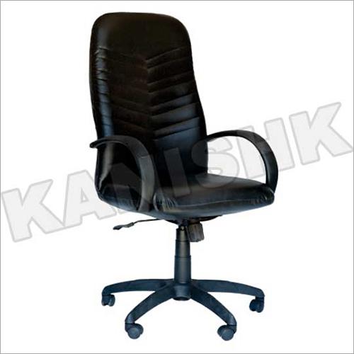 Sigma High Back Revolving Chair