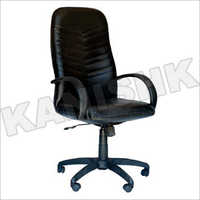 Sigma High Back Revolving Chair
