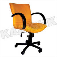 Matrix Medium Back Revolving Chair