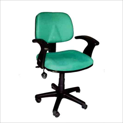 Polo Operative Revolving Chair