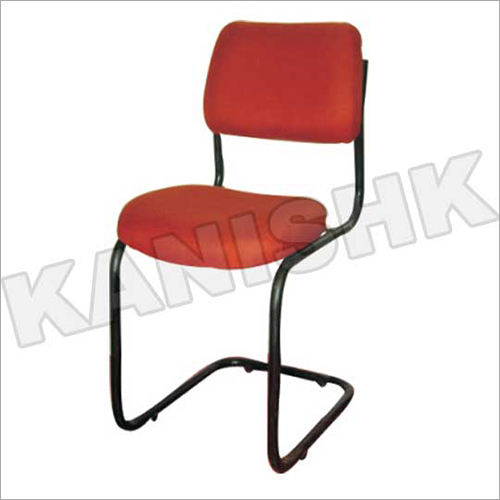Oriental Visitor Chair