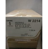Ethicon Sterilised Surgical Gut - Chromic(W2214)