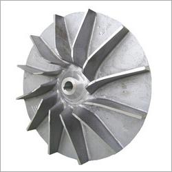 Aluminum Impeller Casting