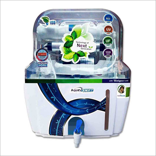 ABS Plastic UF RO Water Purifier