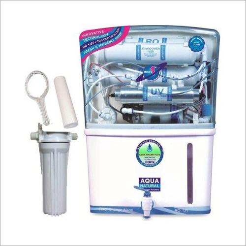 Natural RO Water Purifier