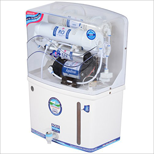 Wall Mounted UF RO Water Purifier
