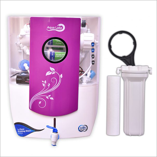 Aqua Lake RO Water Purifier