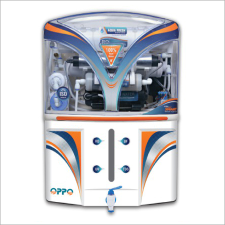 UF TDS RO Water Purifier
