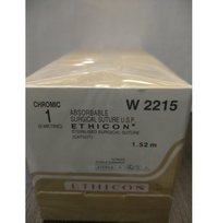 Ethicon Sterilised Surgical Gut - Chromic(W2215)