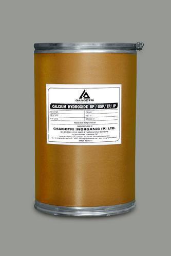 Calcium Hydroxide JP