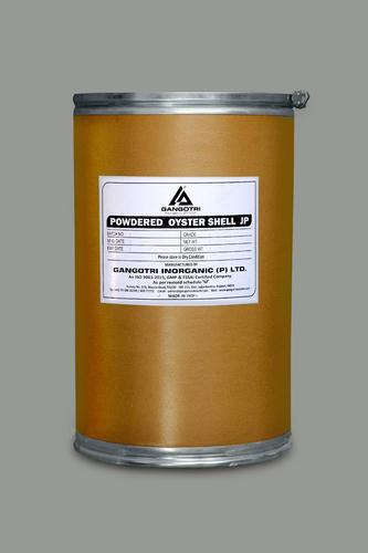 Calcium Carbonate Oyster JP