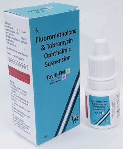 TOVIB-FM EYE DROP