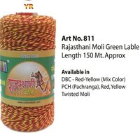 Rajasthani Moli Green Lable