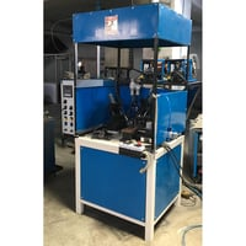 Automatic Spm Welding Machine