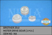 MOTER DRIVE GEAR [ 3 PCS ]