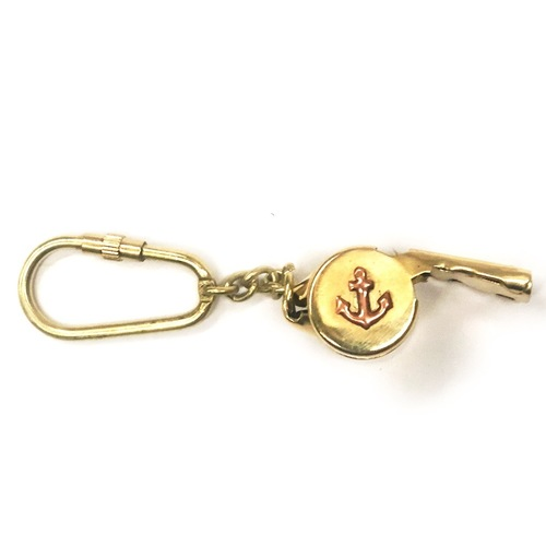 Key Chain – Scout Whistle