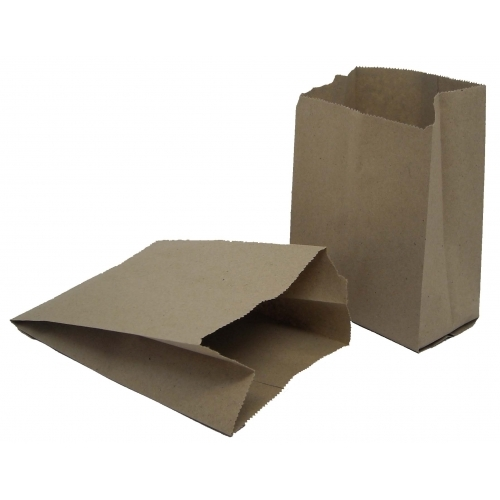 V Bottom Paper Bag making Machine